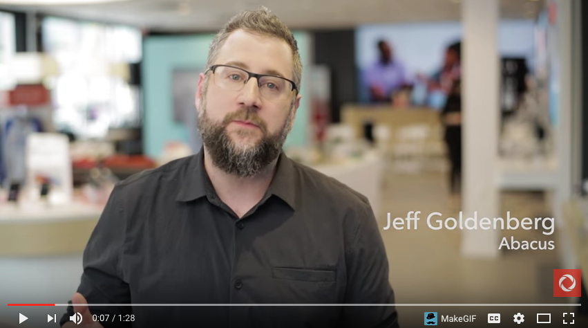 (video) Jeff Shares 5 #Smallbiz tips with Rogers Small Biz